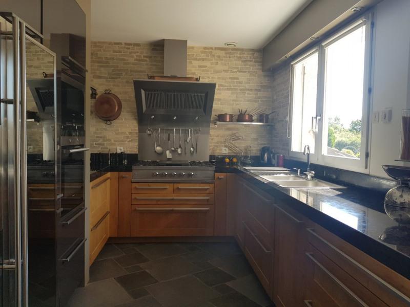 Vente de prestige maison / villa Chateau d olonne 694000€ - Photo 6