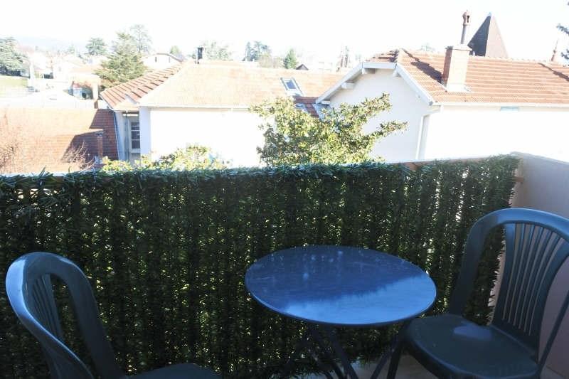 Sale apartment Romans sur isere 80000€ - Picture 6
