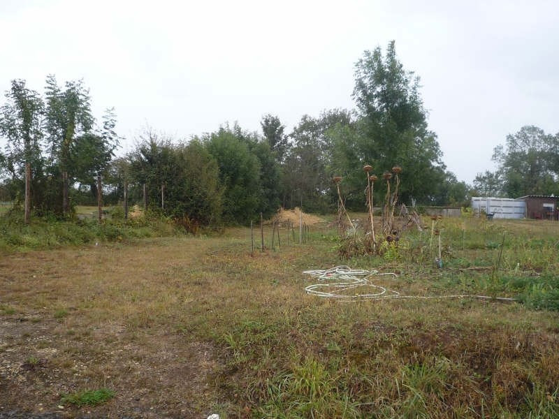 Vente terrain Prailles 18 200€ - Photo 1