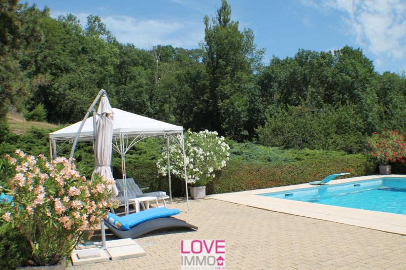 Vente de prestige maison / villa Moirans 610000€ - Photo 11