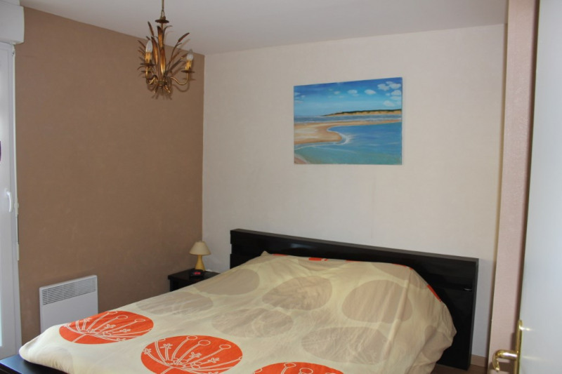 Sale apartment Sainte cecile 158250€ - Picture 6