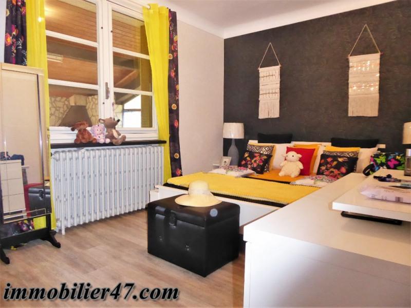 Verkoop  huis Sainte livrade sur lot 136000€ - Foto 5
