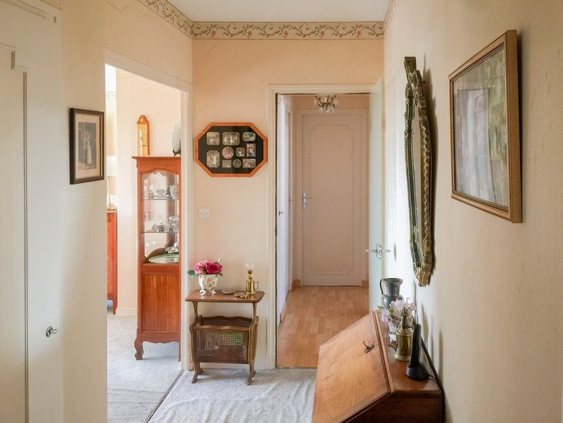 Sale apartment Caen 162000€ - Picture 9
