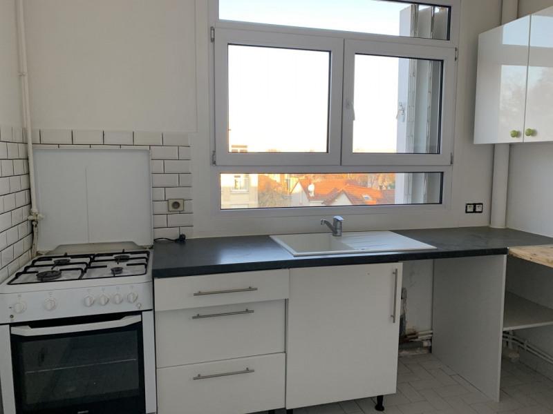 Vente appartement Villemomble 129000€ - Photo 4