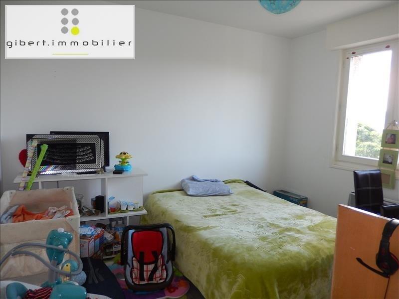 Location appartement Le puy en velay 391,79€ CC - Photo 7
