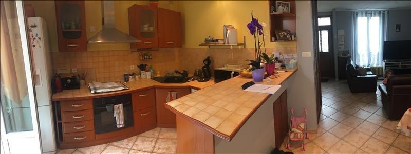 Vente maison / villa Villeneuve st georges 278000€ - Photo 3