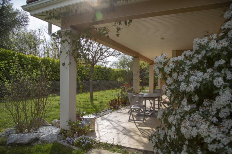 Vente de prestige maison / villa St etienne de st geoirs 595000€ - Photo 9