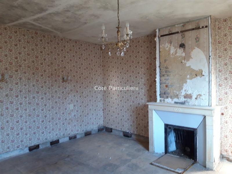 Vente maison / villa Vendôme 54990€ - Photo 6