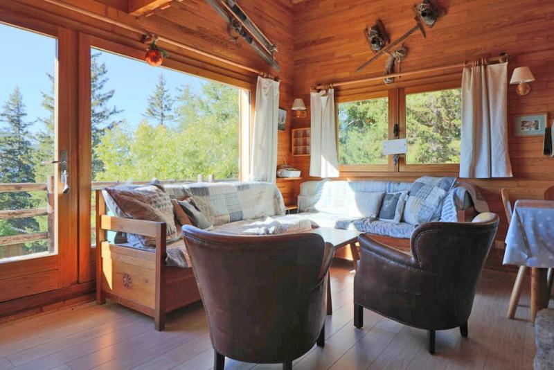 Sale house / villa La rosière 485000€ - Picture 2