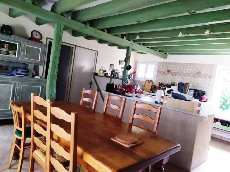 Vente maison / villa Amboise 272000€ - Photo 3