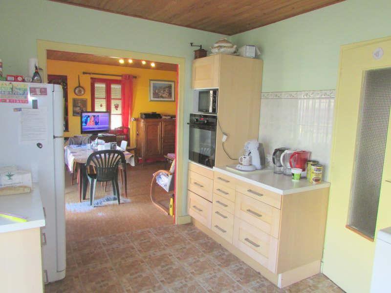 Vente maison / villa Aigre 77000€ - Photo 2