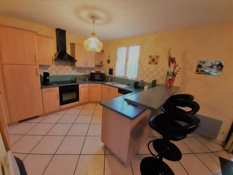 Sale house / villa Etival les le mans 205999€ - Picture 3