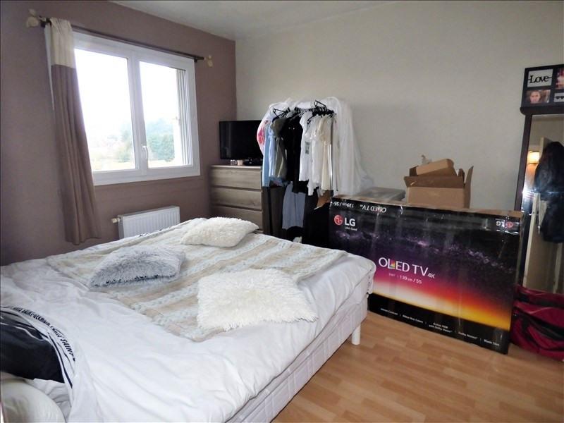 Verkauf wohnung Moulins 57000€ - Fotografie 5