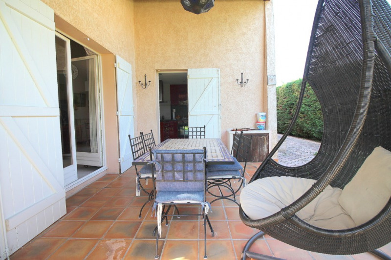 Deluxe sale house / villa Nice 650000€ - Picture 12