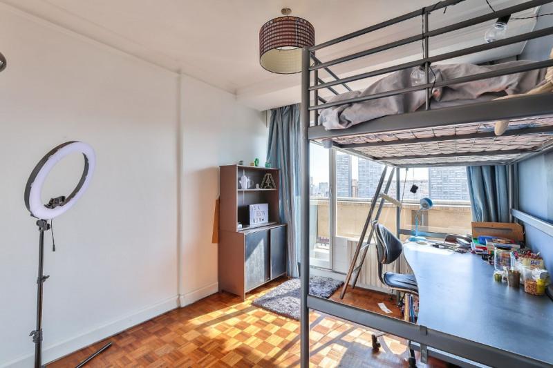 Vente de prestige appartement Paris 13ème 1550000€ - Photo 16
