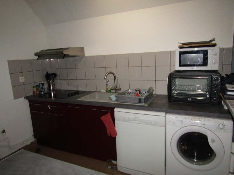 Vente appartement Meru 101800€ - Photo 3