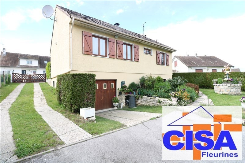 Vente maison / villa Bazicourt 239 000€ - Photo 1