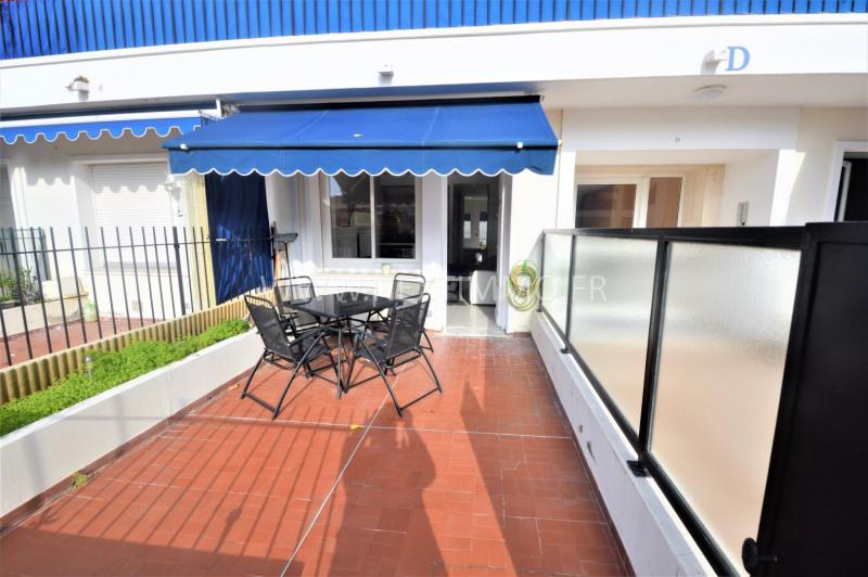 Vente appartement Menton 159500€ - Photo 1