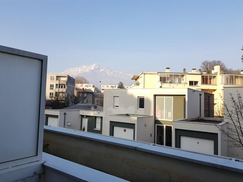 Location appartement Grenoble 840€ CC - Photo 1