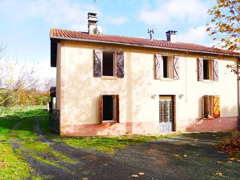Sale house / villa Villemur sur tarn 165000€ - Picture 1