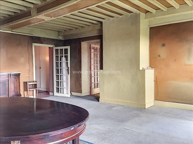 Produit d'investissement appartement Lyon 1er 263550€ - Photo 2