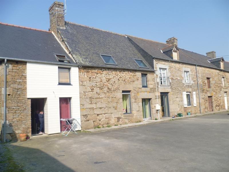 Produit d'investissement maison / villa Bazouges la perouse 181900€ - Photo 1