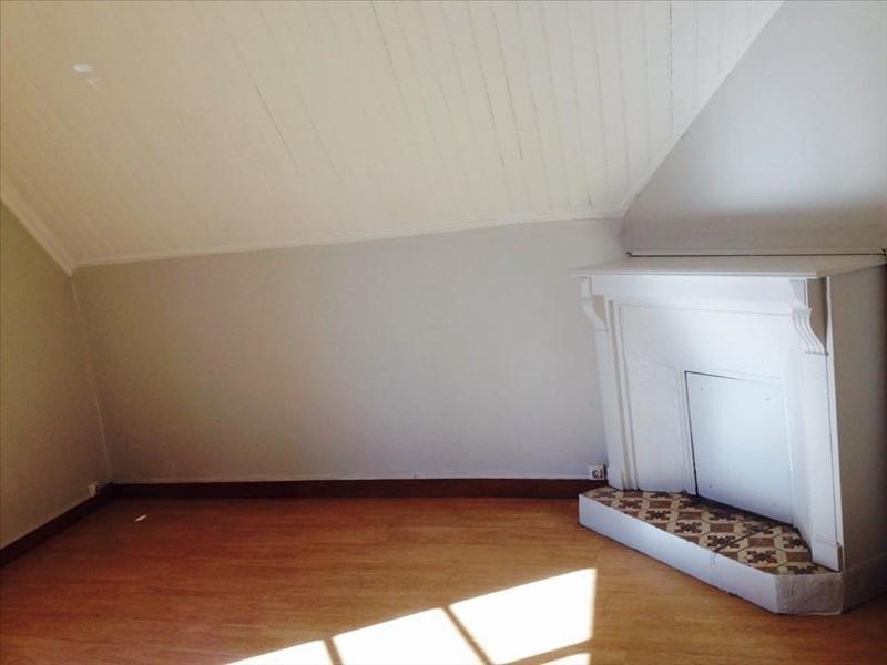 Sale apartment Quimperle 39800€ - Picture 2