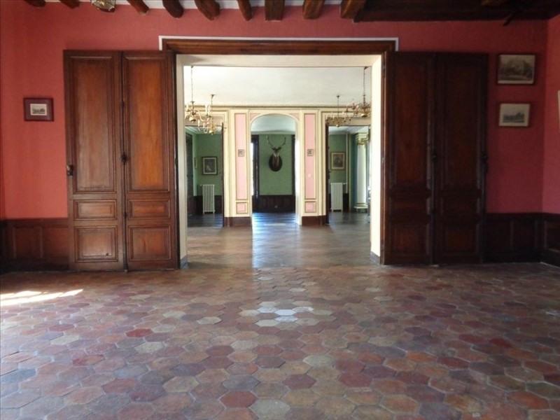 Deluxe sale house / villa Bois le roi 1350000€ - Picture 6