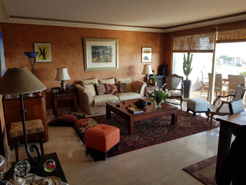 Vente de prestige appartement Villeneuve-loubet 740000€ - Photo 7