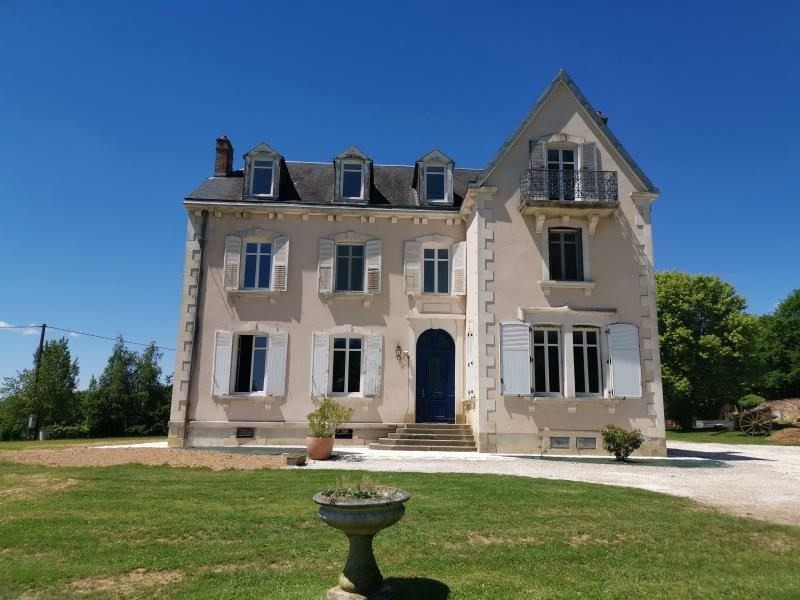 Deluxe sale house / villa Isle 413 000€ - Picture 1
