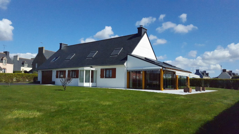 Vente maison / villa Pouldreuzic 378 000€ - Photo 1