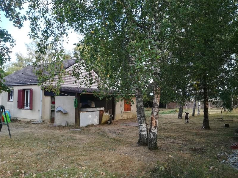 Vente maison / villa Parassy 151 473€ - Photo 2