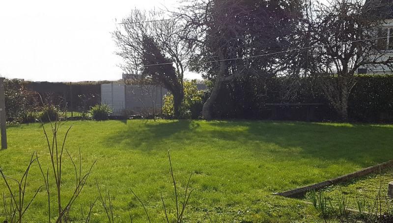 Sale house / villa Quimper 116640€ - Picture 2