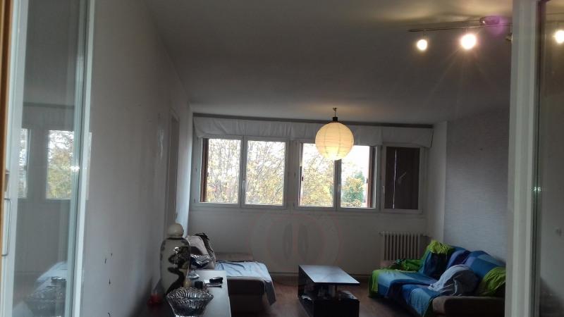 Vente appartement Les pavillons-sous-bois 169000€ - Photo 1