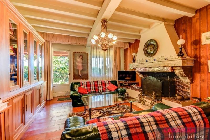 Vente de prestige maison / villa Caraman  secteur 695000€ - Photo 3