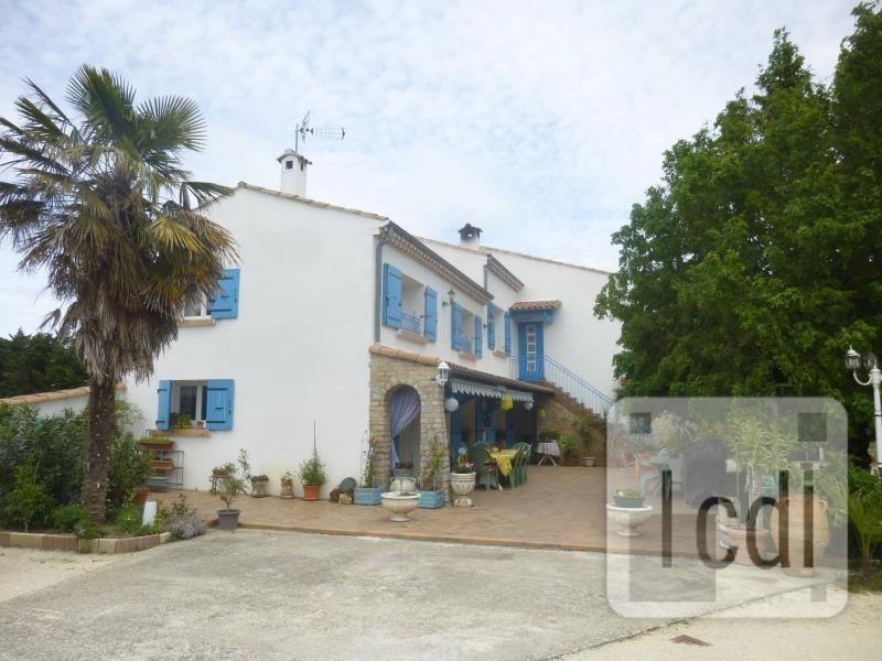Vente maison / villa Montélimar 420000€ - Photo 2