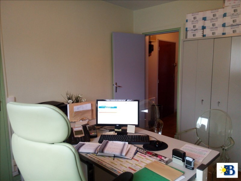 Vente appartement Chatellerault 51000€ - Photo 5
