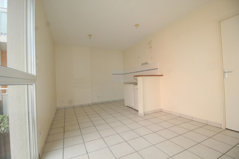Investment property apartment Port vendres 72000€ - Picture 1