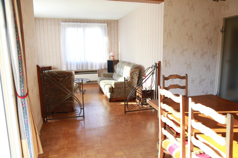 Vente appartement Meudon 465 000€ - Photo 3
