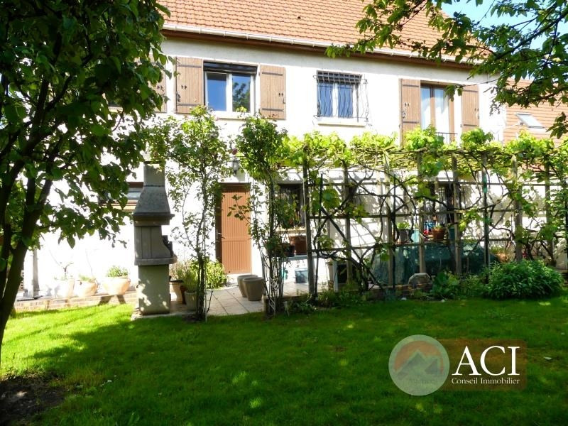 Investment property house / villa Montmagny 419 700€ - Picture 1