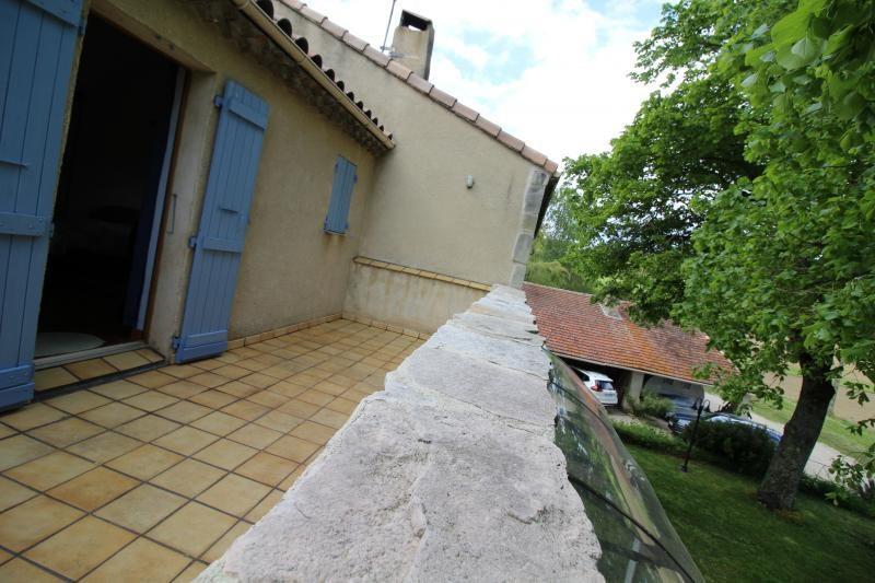 Vente de prestige maison / villa Chabeuil 609000€ - Photo 11
