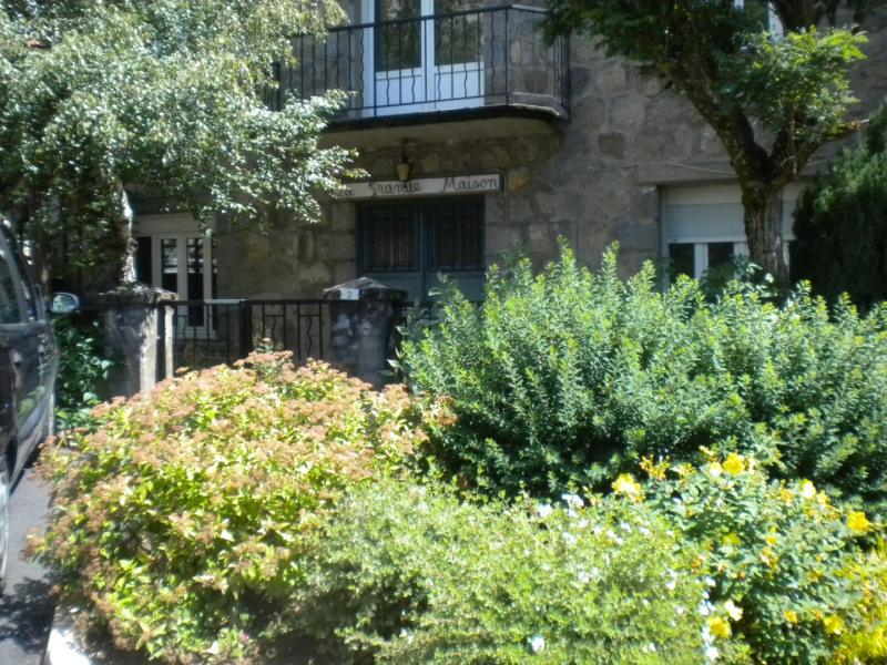 Vente appartement Le chambon sur lignon 119000€ - Photo 11