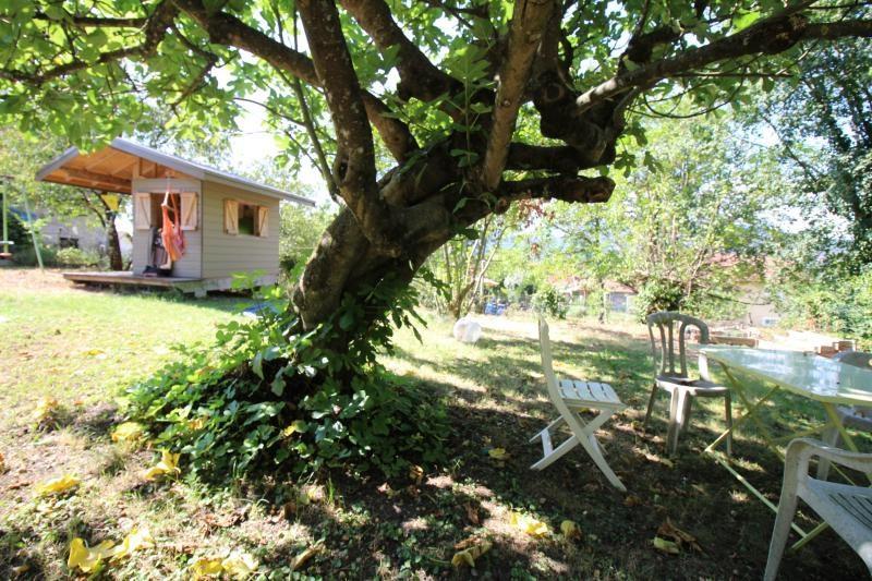 Vente maison / villa St genix sur guiers 159900€ - Photo 12