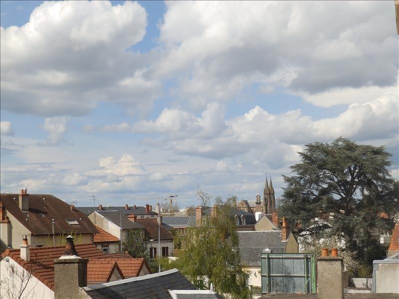 Alquiler  apartamento Moulins 360€ CC - Fotografía 7