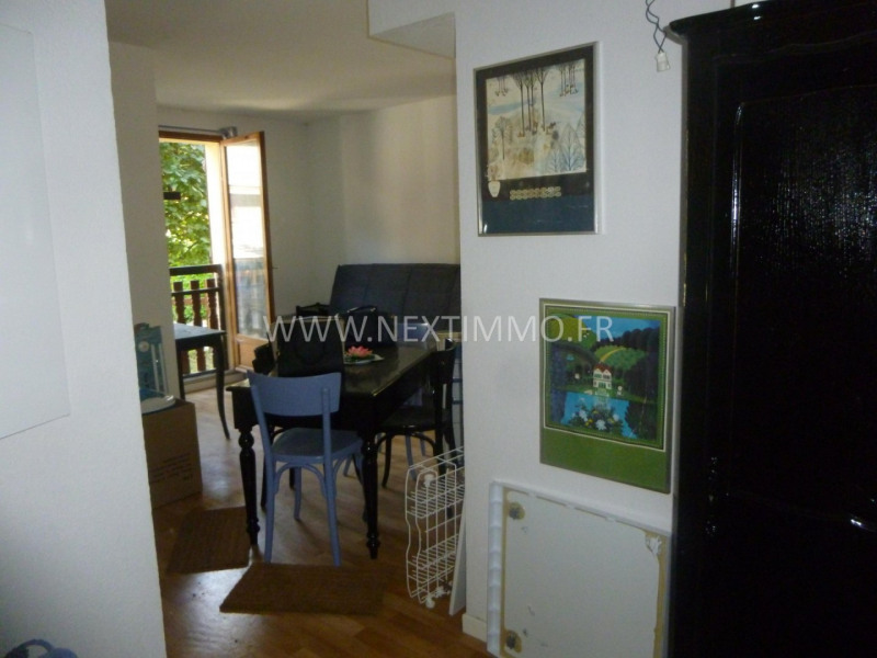 Investment property apartment Saint-martin-vésubie 46 000€ - Picture 4