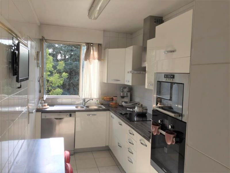 Vente appartement Sarcelles 172000€ - Photo 2