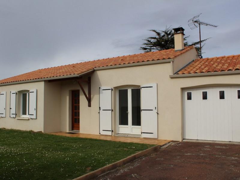 Sale house / villa La tremblade 265000€ - Picture 2