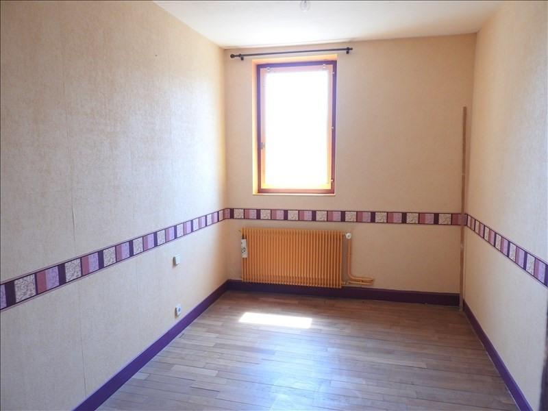 Vente maison / villa Village proche chatillon 62500€ - Photo 5