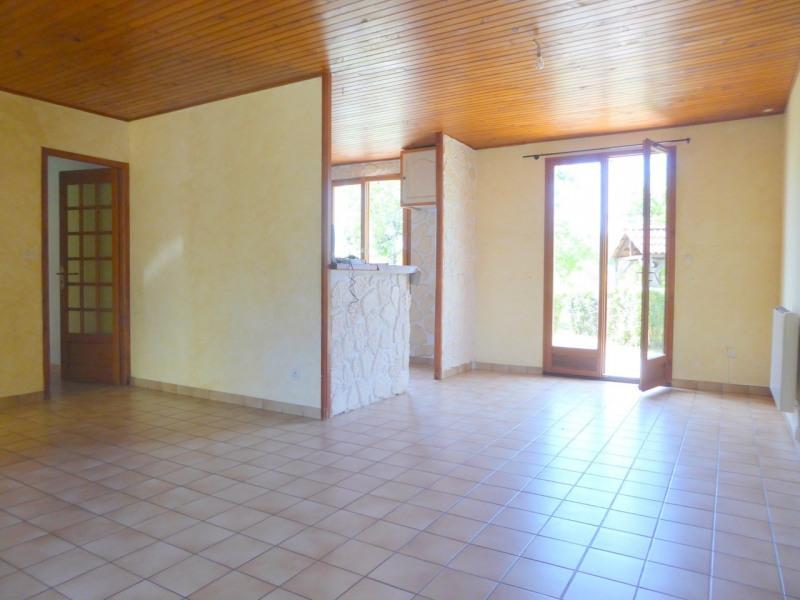 Vente maison / villa Saint-sulpice-de-cognac 170800€ - Photo 9