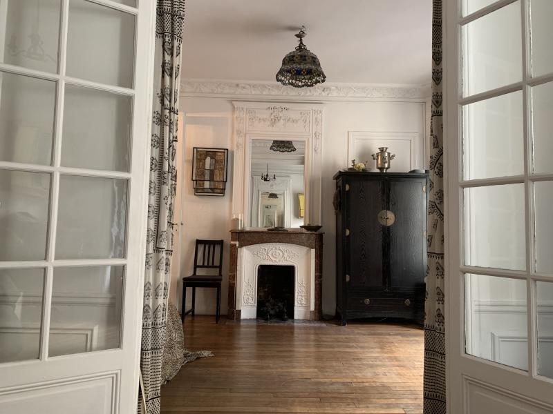 Vente appartement Paris 18ème 650000€ - Photo 6